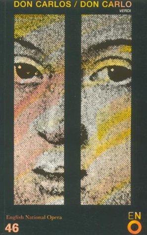 9780714542089: Don Carlos (English National Opera Guide)