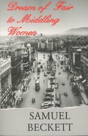 9780714542133: Dream of Fair to Middling Women (Calderbooks S.)