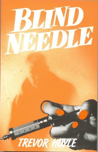 Blind Needle (A Calderbook CB453) (0714542156) by Hoyle, Trevor