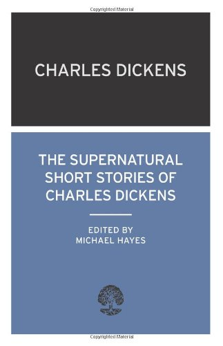 9780714543338: The Supernatural Short Stories of Charles Dickens
