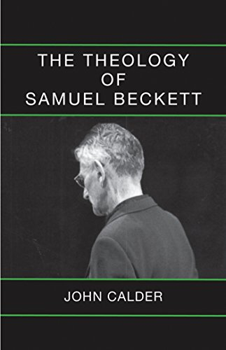 9780714543833: The Theology of Samuel Beckett