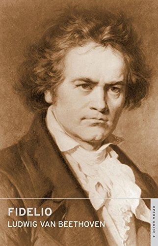 Fidelio (Paperback): Ludwig van Beethoven