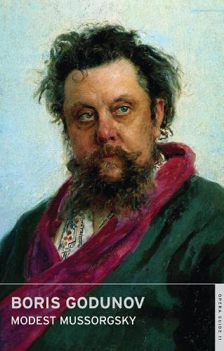 9780714544151: Boris Godunov: English National Opera Guide 11