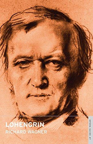 9780714544489: Lohengrin: English National Opera Guide 47
