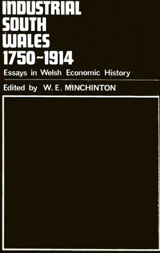 9780714613444: Industrial South Wales, 1750-1914: Essays in Welsh Economic History