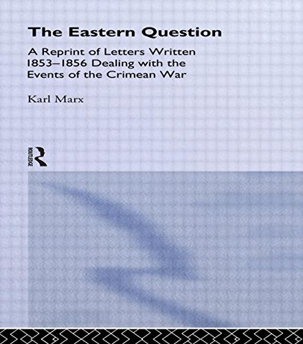 9780714615004: The Eastern Question