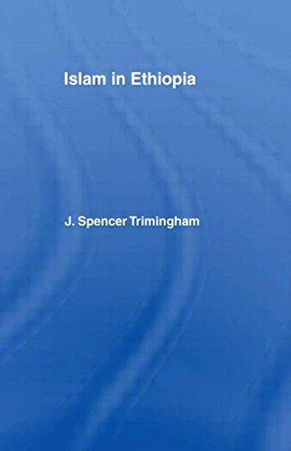 9780714617312: Islam in Ethiopia
