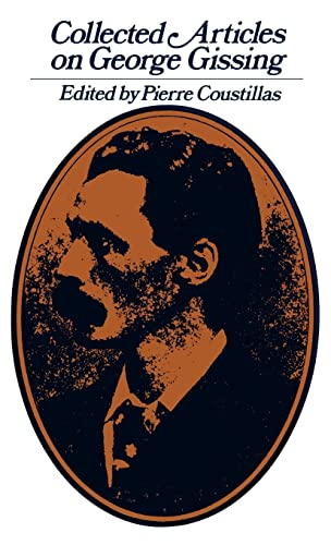 9780714620541: Collected Articles on George Gissing