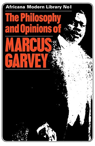 9780714621203: The Philosophy and Opinions of Marcus Garvey: Africa for the Africans