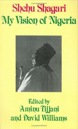 9780714631820: President and Power in Nigeria: The Life of Shehu Shagari