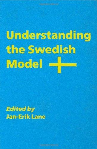 9780714634456: Understanding the Swedish Model