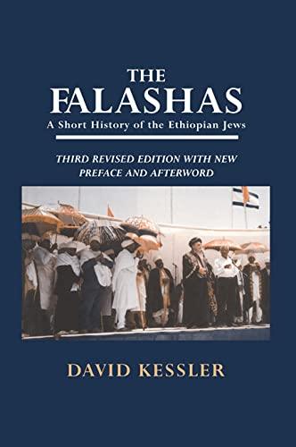 9780714641706: The Falashas: A Short History of the Ethiopian Jews