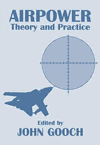 9780714641867: Airpower: Theory and Practice (Strategic Studies)