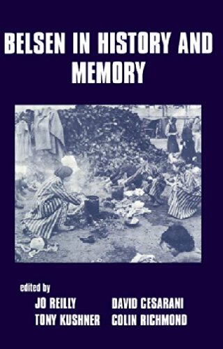 9780714643236: Belsen in History and Memory