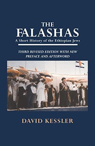 9780714646466: The Falashas: A Short History of the Ethiopian Jews