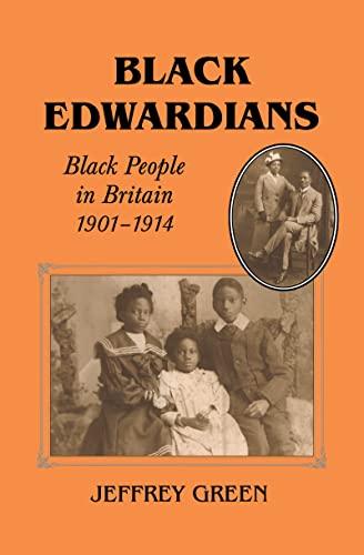 9780714648712: Black Edwardians: Black People in Britain 1901-1914