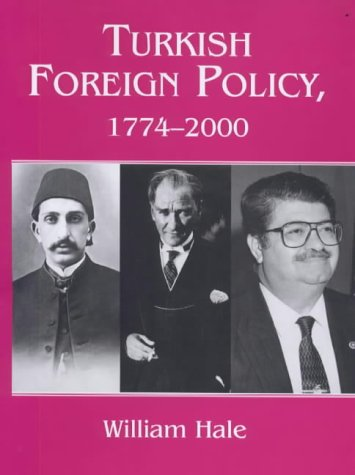 9780714650715: Turkish Foreign Policy, 1774-2000