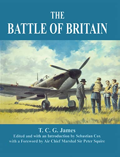 9780714651231: The Battle of Britain (Royal Air Force Official Histories: Air Defence of Great Britain, v.2)