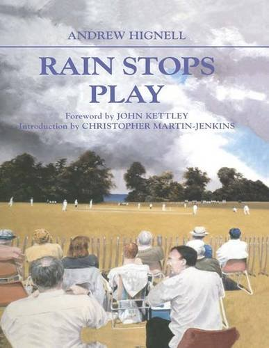9780714651736: Rain Stops Play: Cricketing Climates (Sport in the Global Society)