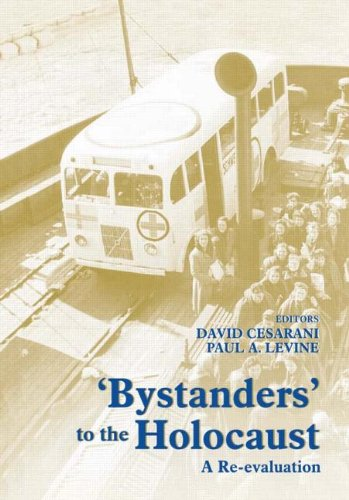 9780714652702: Bystanders to the Holocaust: A Re-evaluation