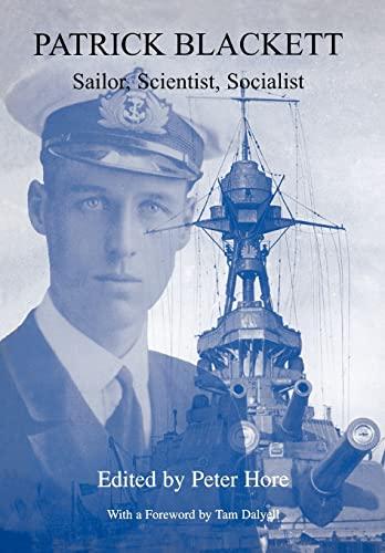 9780714653174: Patrick Blackett: Sailor, Scientist, Socialist