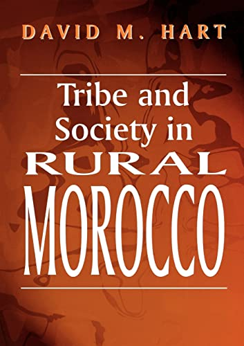 9780714680736: Tribe and Society in Rural Morocco