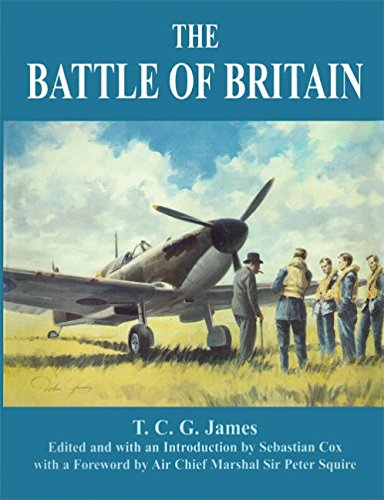 9780714681498: The Battle of Britain (Royal Air Force Official Histories: Air Defence of Great Britain, v.2)