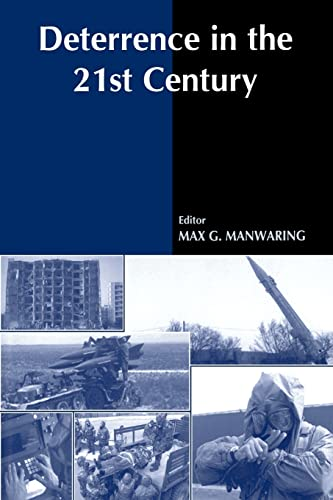 Deterrence in the 21st Century: Max G. Ed. Manwaring