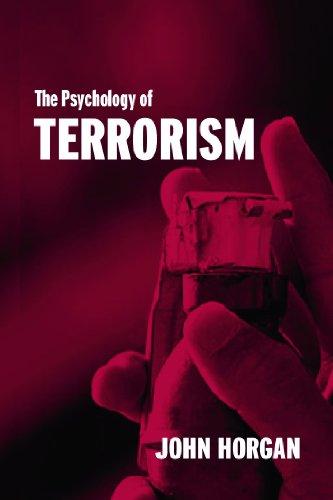 9780714682396: The Psychology of Terrorism (Political Violence)