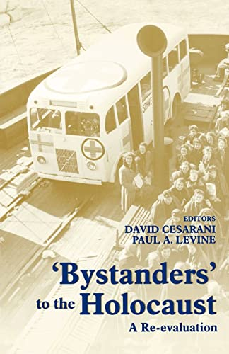 9780714682433: Bystanders to the Holocaust
