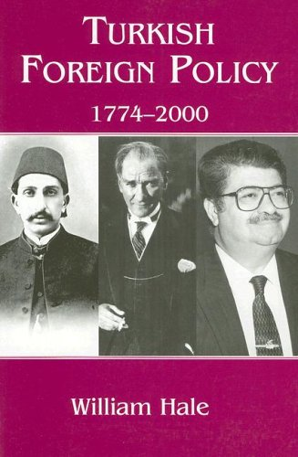 9780714682464: Turkish Foreign Policy, 1774-2000