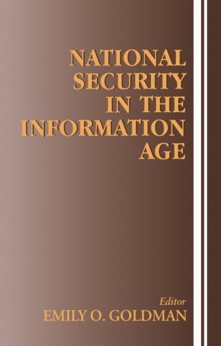 9780714684864: National Security in the Information Age