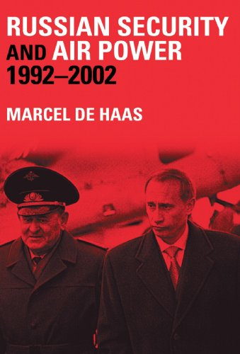 9780714685281: Russian Security and Air Power, 1992-2002 (Soviet (Russian) Military Theory and Practice)