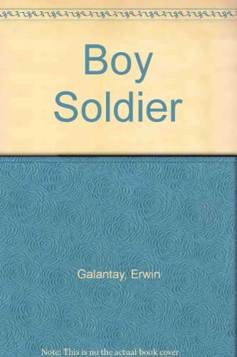 9780714685793: Boy Soldier: The Defense of Budapest