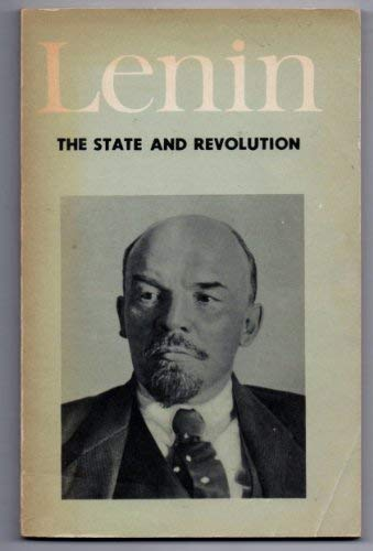 9780714704685: The State and Revolution