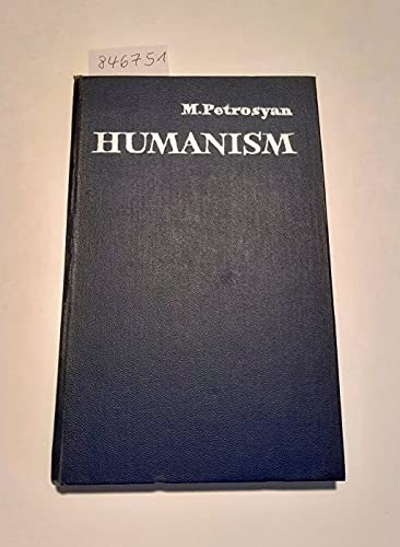 9780714705279: Humanism : Its Philosophical, Ethical and Sociological Aspects