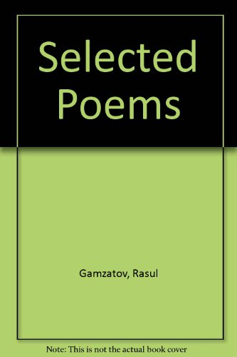 9780714706443: Selected Poems