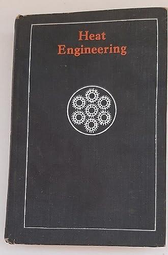 9780714707389: Heat Engineering