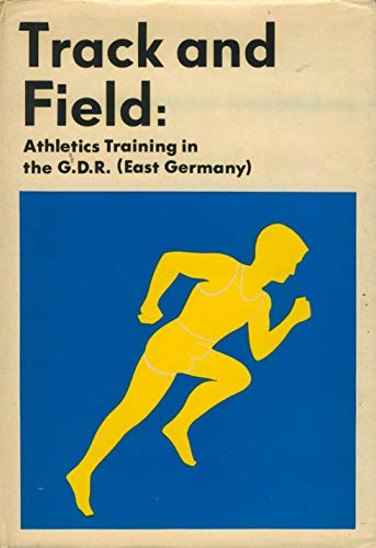 9780714711768: Track and Field