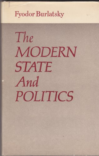 9780714711898: The Modern State and Politics