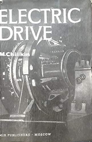 9780714712048: Electric Drive