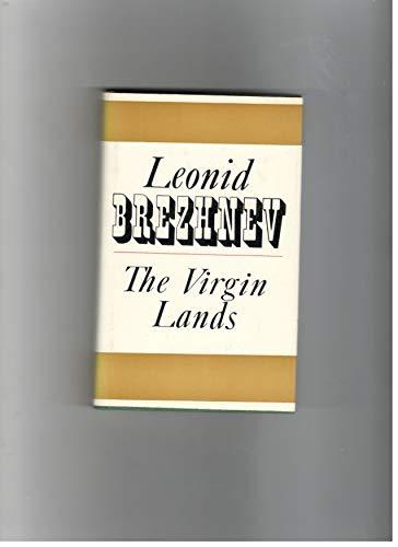 9780714712642: The Virgin Lands