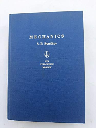 9780714712987: Mechanics