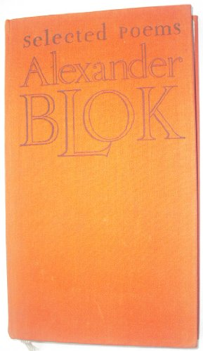 9780714716527: Alexander Blok: Selected Poems