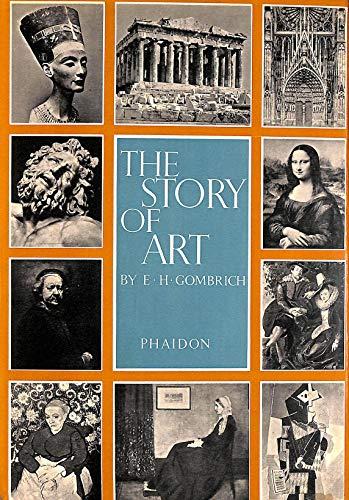 9780714812984: Story of Art