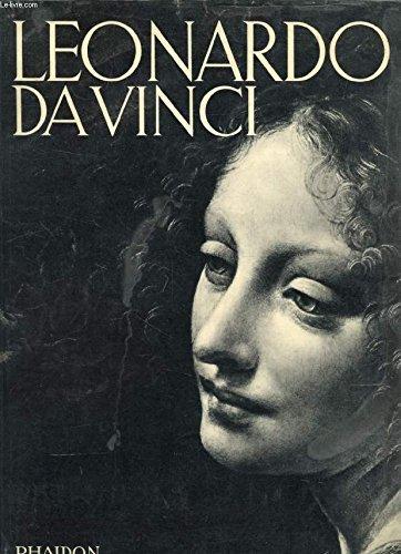 Leonardo Da Vinci: Life and Work, Paintings: Editor-Ludwig Goldscheider