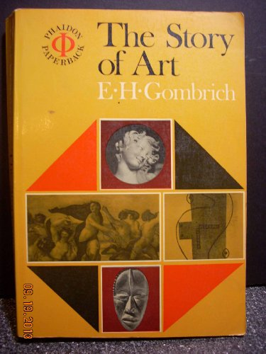 9780714813332: The Story of Art