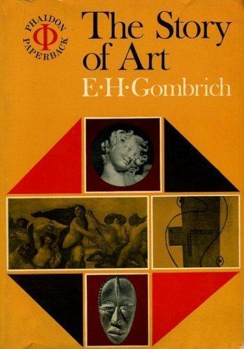 Story of Art: Gombrich, E H