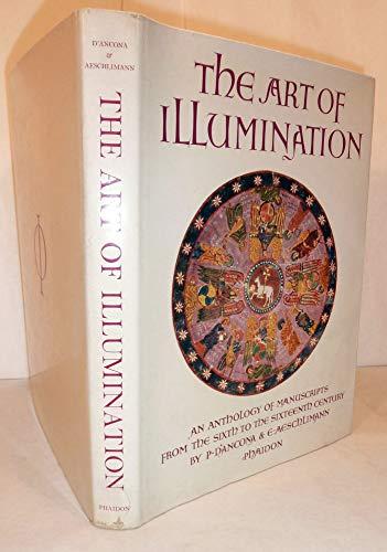 Art of Illumination: Dancona, P., Aeschlimann, E.