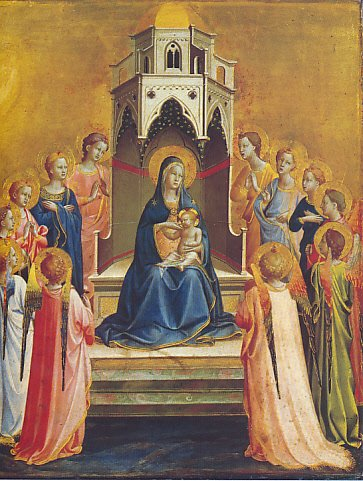 9780714813851: Fra Angelico